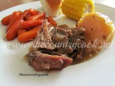 The Country Cook: Search results for pot roast