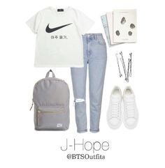 J-Hope Outfit ♡