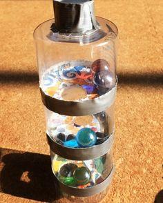 材料費1000円以下で工作!子どもの手作りおもちゃ5選 - CRASIA Kids Education, Baby Toys, Projects To Try, Perfume Bottles, Crafts, Instagram, Game Ideas, Recycled Toys, Art For Toddlers