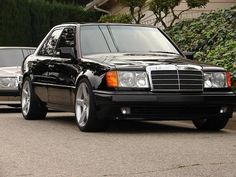 Brilliant 21 Best W124 Images Mercedes W124 E36 Touring Smoke Wiring 101 Swasaxxcnl