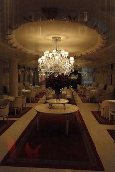 Hotel Faena - Buenos Aires