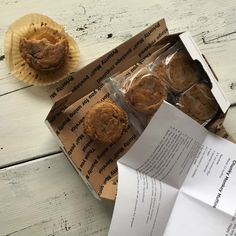 Chunky Monkey Muffins from Caveman Love Muffin Swap