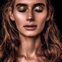 Noam by bangbangdotcybele @aniamilczarczyk | Make Up by Ania Milczarczyk