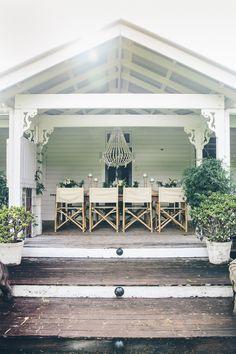 Gurragawee - Byron Bay Wedding Venue
