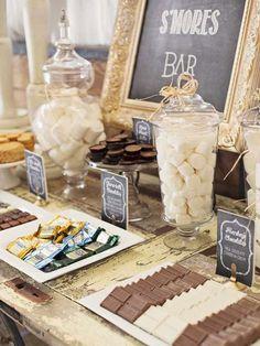 Maak je eigen candy bar - My Simply Special