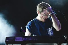 <b>Playing an instrument makes you hotter, which gives these already attractive indie musicians an unfair advantage.</b> Here are 50 guys who look as great as they sound.