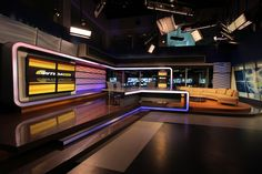 TRK « NewscastStudio