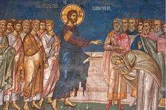 Πνευματικοί Λόγοι: Ὁμιλία, σὺν Θεῷ ἁγίῳ, εἰς τὸ Εὐαγγέλιον τῆς Δεκάτη...
