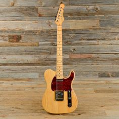 G&L ASAT Classic Natural USED (s337) | Reverb