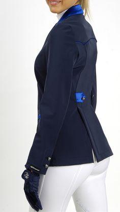 Sarm Hippique Azalea Jacket // ☪Pinterest → FrenchFanGirl ☼