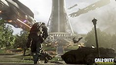 COD Infinite Warfare LE PS4 Legacy Edition Includes: Infinite Warfare and Modern Warfare Remastered* Infinity Ward reaches new heights with Call of Duty: Infinite Warfare, which returns to the roots of the franchise with large-scale war, epic battles, and cinematic, immersive military storytelling and takes players on a journey from Earth to beyond our atmosphere.…
