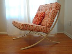 2 chairs custom order for Damian De Rosaire by popcelona on Etsy, $599.00