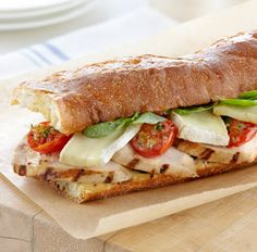 brie roasted open face brie apple and chicken sandwiches with brie ...