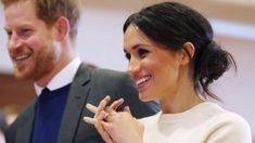 MEGHAN Markle and Prince Harry could wait to start a family until after ...