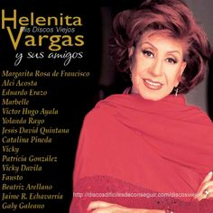 Helenita Vargas. Colombia