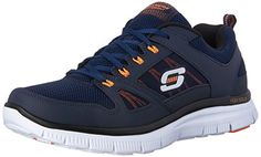 Skechers Sport Mens Flex Advantage Memory Foam Training Shoe *** Read more reviews of the product by visiting the link on the image. (This is an Amazon affiliate link)
