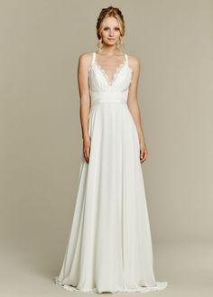 Blush by Hayley Paige Wedding Dress - Palermo | Blush Bridal
