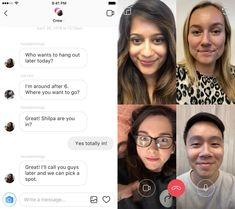 New Ways to Share and Connect on #Instagram http://rite.ly/KoYs #instagramstory