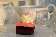 Passion 4 baking » Delicious Mousse Cake