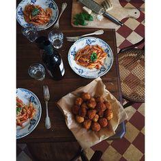 A pretty good lunch! #werehavingaheatwave