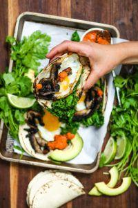 Easy Breakfast Tacos Recies
