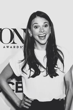 If I can't be her, I better get to meet her. I will explode. I will. Sutton Freaking Foster.