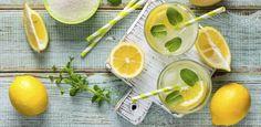 Limone: proprietà e benefici del re del detox
