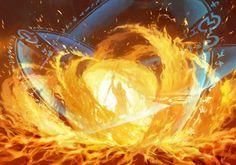 Fire Battle Mage