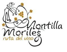 """El logo de la Ruta del Vino """"Montilla-Moriles"""""""