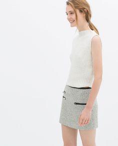 Modelos de faldas zara  #faldas #modelos #modelosdeFalda