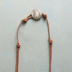 SQUARE CROSS NECKLACE: View 4