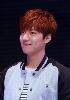 Lee Min-Ho Pictures - Lee Min-ho Attends Commercial Event - FILA