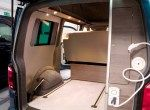 Gallery | UBERBUS - VW Camper Conversions - VW T5 T6 transporter camper conversions