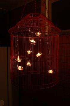 Candlecage...