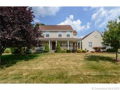 95 AMHERST DR, MANCHESTER, CT 06042 | South Windsor Real Estate | South Windsor Real Estate Company | Brian Burke