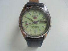 Awesome Vintage watches collections.
