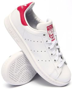 Find Stan Smith J Sneakers (3.5-7) Girls Footwear from Adidas & more