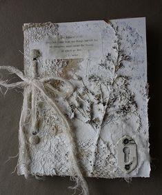 First Art Journal Cover