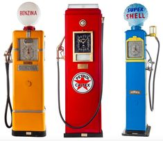 The Vintage Gas Station Museum Deserves To Be On More Bucket Lists