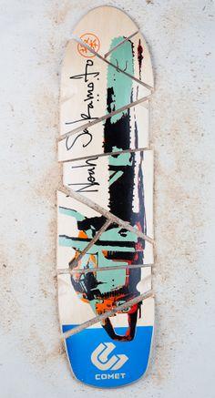 Comet Skateboards