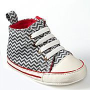 Tori Spelling's new JCP line -Little Maven™ Boys Sneakers