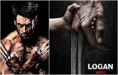 #HughJackman Reveals The First Poster Of Final Wolverine – Logan