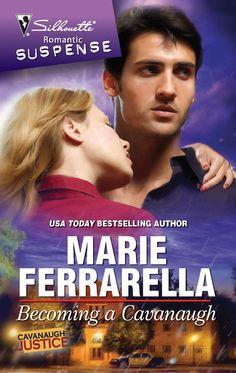 traci on the spot ferrarella marie
