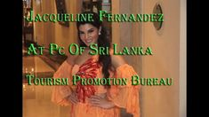 Jacqueline Fernandez At PC Of Sri Lanka Tourism Promotion Bureau Top 10 News, Democratic Socialist, Anamika Khanna, Kareena Kapoor Khan, Madhuri Dixit, Jacqueline Fernandez, Bollywood Saree, Bollywood Fashion, Indian Actresses