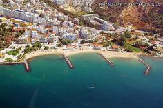 Impressive and inviting aerial view #Volos #Greece
