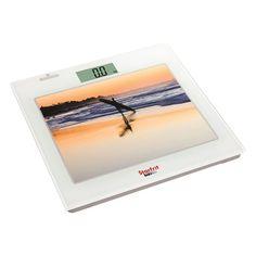 Starfrit Balance - Digital Bathroom Scale - White