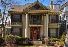 The front porch denver 2 floor home design