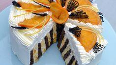 Vyzkoušejte dort plný vitamínů s pomeranči uvnitř i na povrchu! Jak na to? | Hobbymanie.tv - ta nejlepší stáj pro všechny vaše koníčky