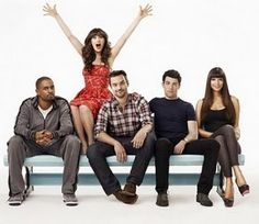 New Girl fav show!