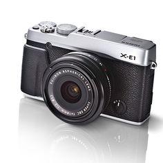 That's all folks! Fuji X-E1 F2 18mm